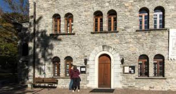 Museo dello Spazzacamino
