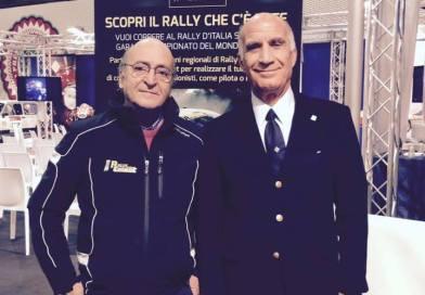 La passione torna in pista con ACI Rally Italia Talent