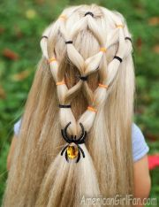 holiday hairstyles american