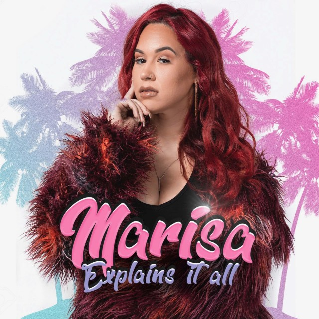 marisa explains it all episode 53: mike zombie is a go! | podbay