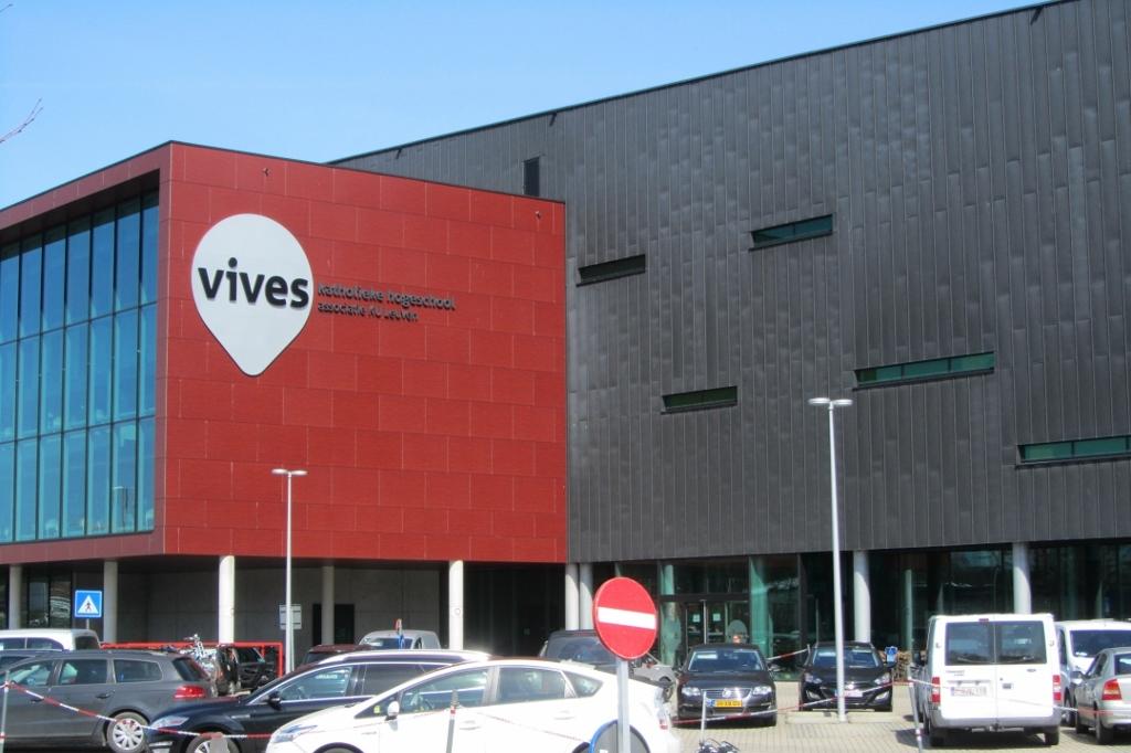 BB5 Vives campus