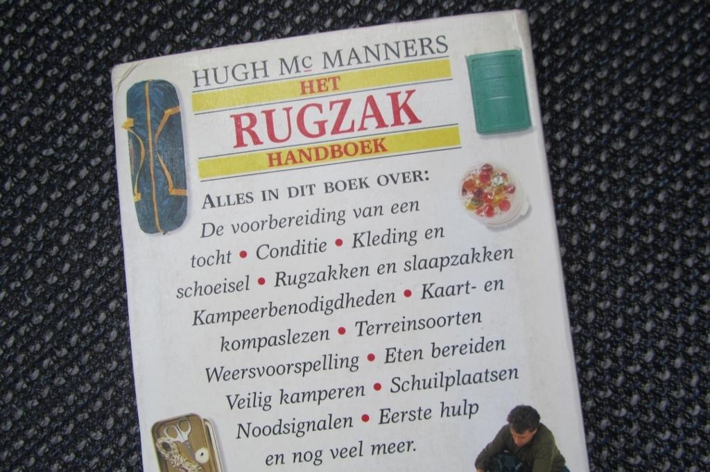 Het Rugzak Handboek 2