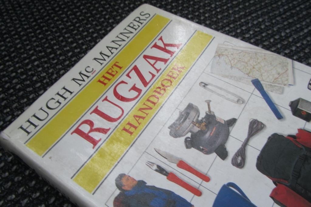 Het Rugzak Handboek 3