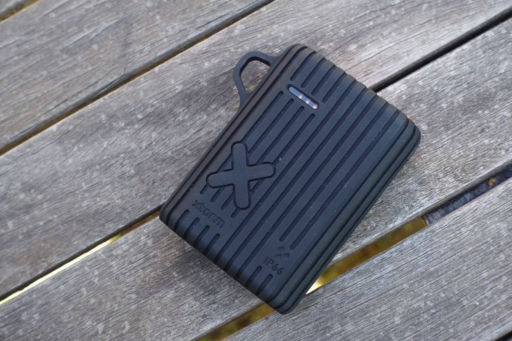 Waterproof Power Bank Xtreme 9000 6