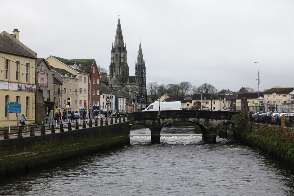 Cork - Saint Fin Barre's Cathedral