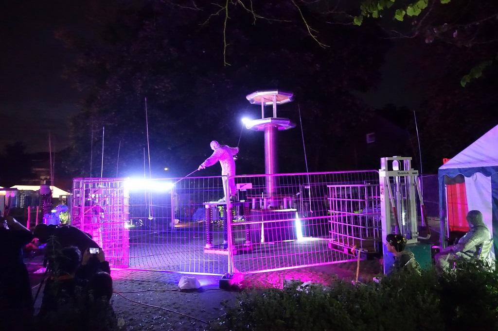 ExtraSchicht Umspannwerk Recklinghausen 4