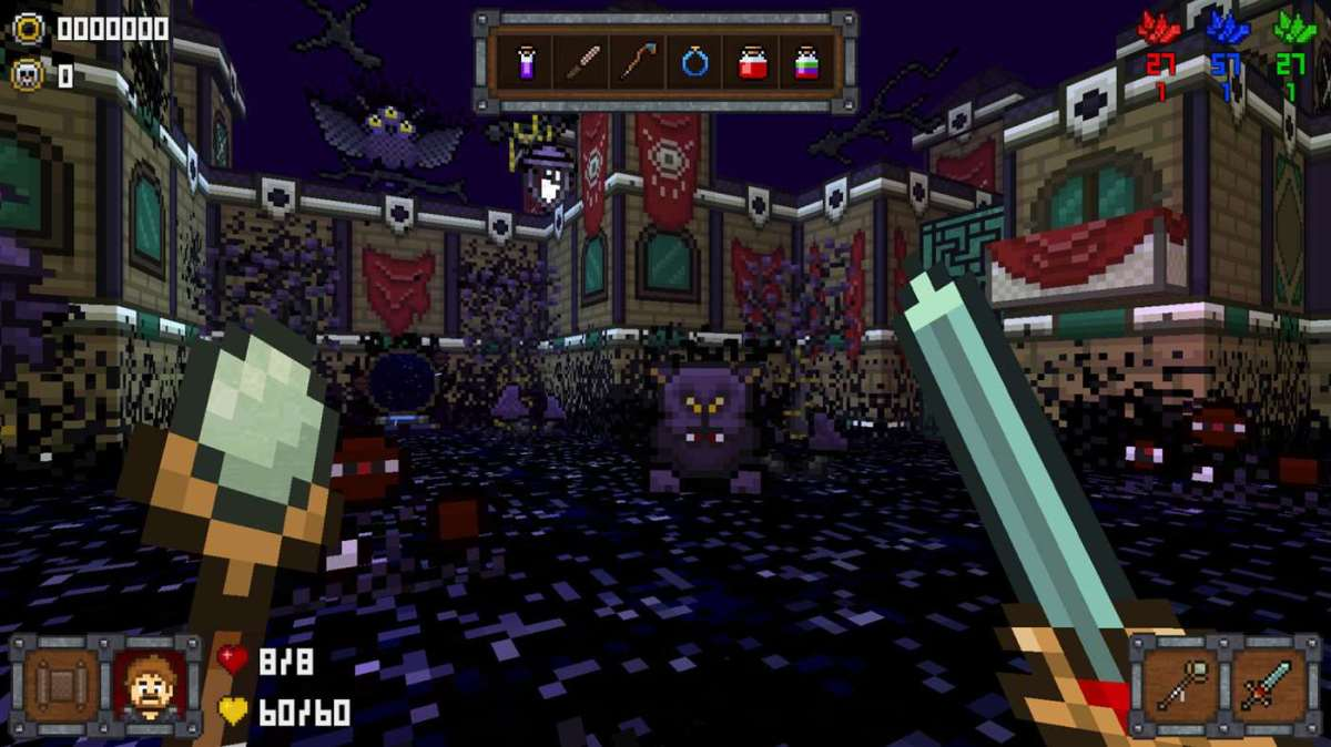 One More Dungeon Review