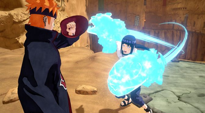 Naruto to Boruto: Shinobi Striker Review