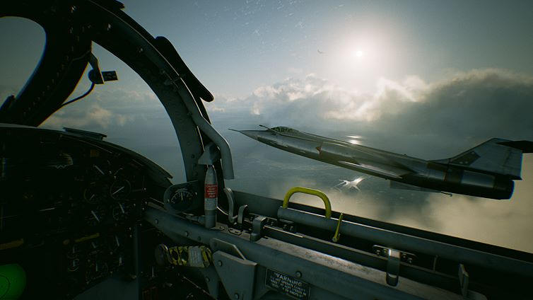 Ace Combat 7 Skies Unknown – Review