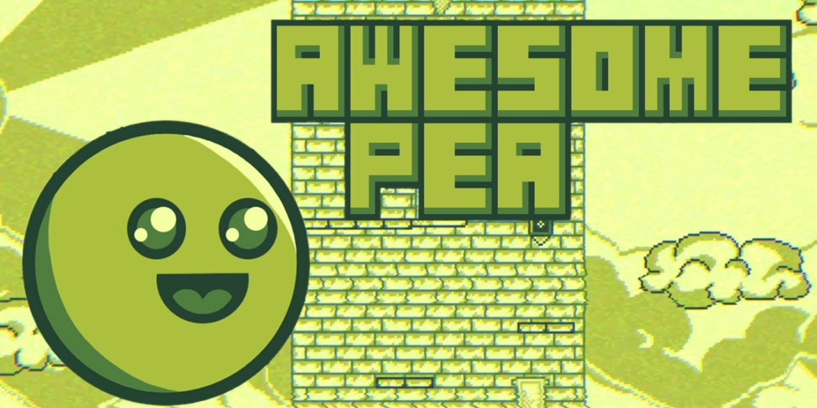 Awesome Pea – Review