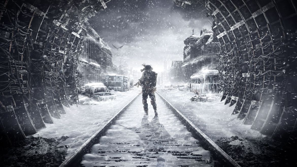 Metro: Exodus – Review