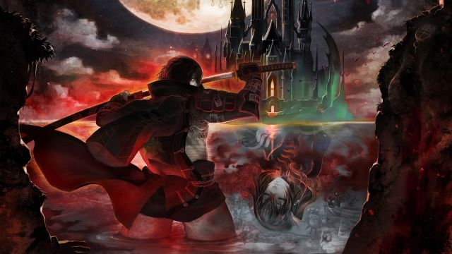 Bloodstained: Curse of the Moon – Review