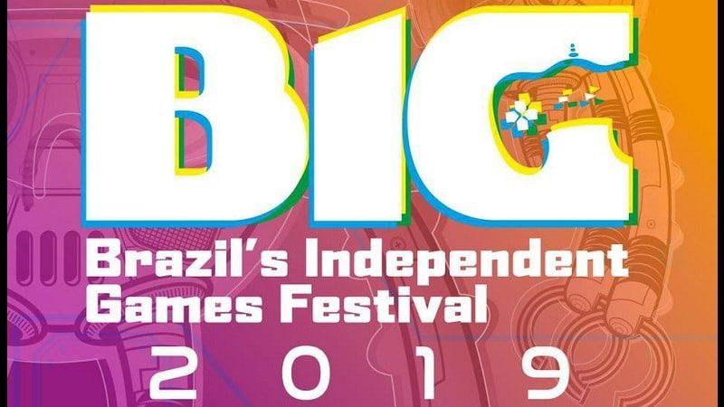 Brazil's Independent Games Festival 2019