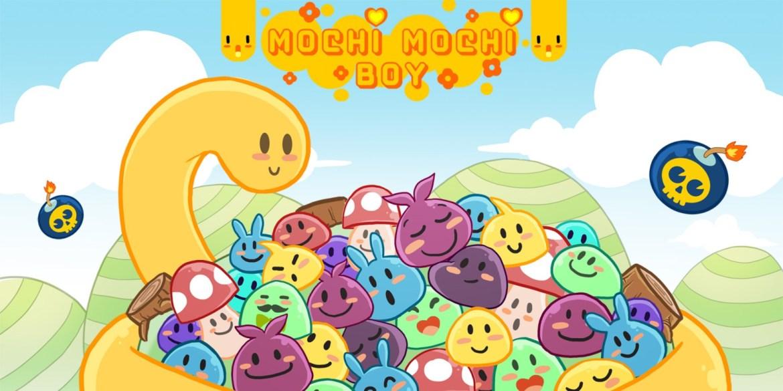 Mochi Mochi Boy Review