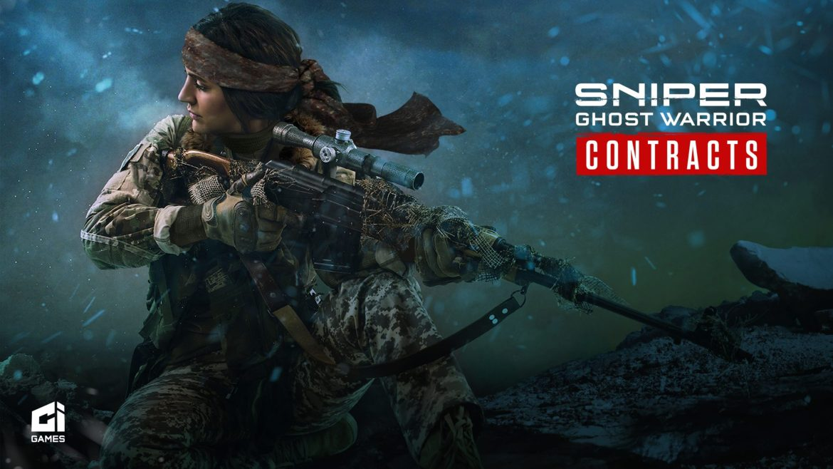 LifeisXbox played Sniper Ghost Warrior Contracts