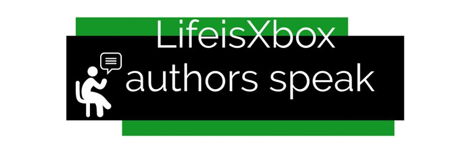 Authors Speak #1 – Most emotional gaming moment