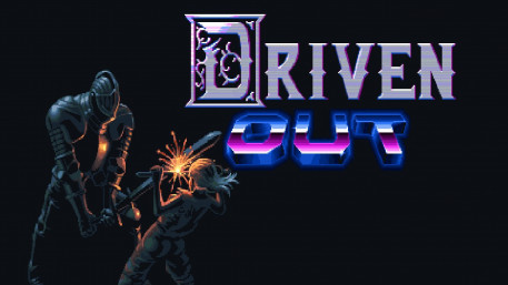 Review: Driven Out