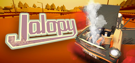 Review: Jalopy