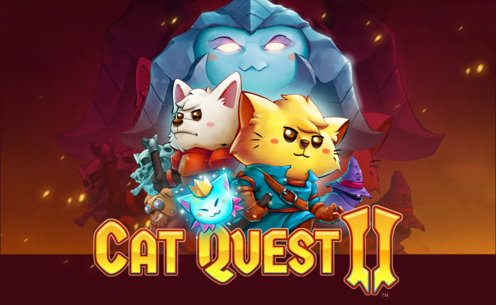Review: Cat Quest 2