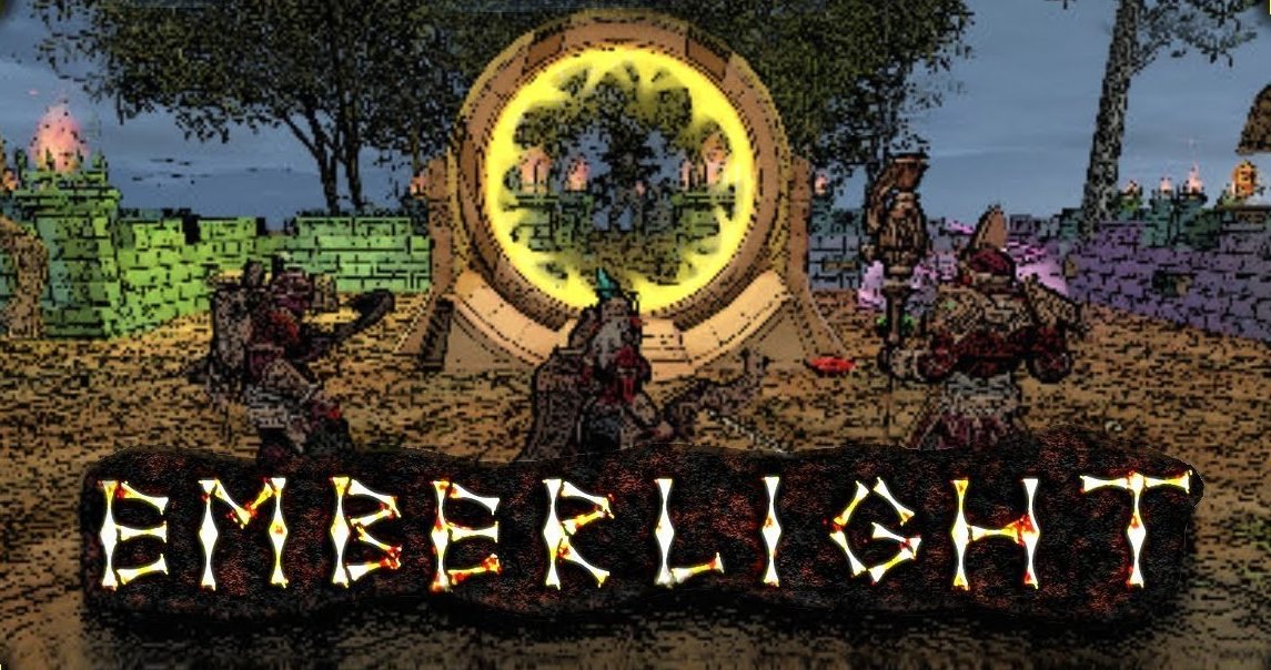 Review: Emberlight