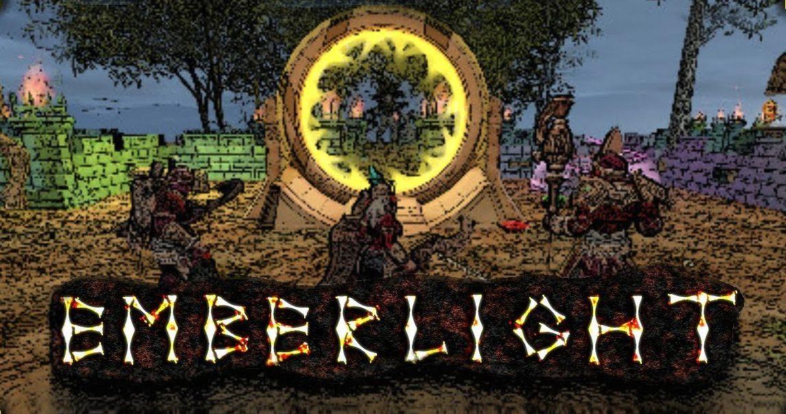 Review: Emberlight