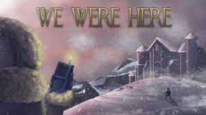 Review: We Were Here
