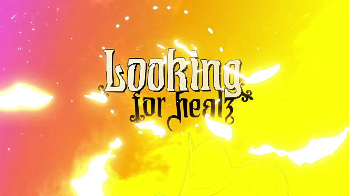 Review: Looking For Heals