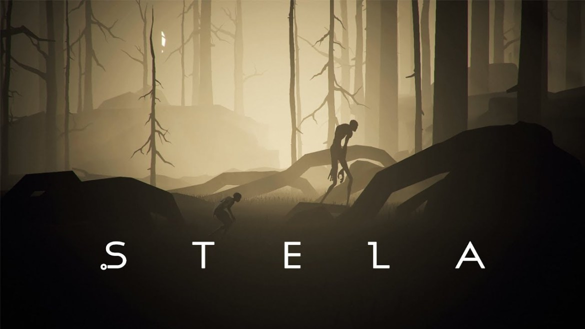 Review: Stela