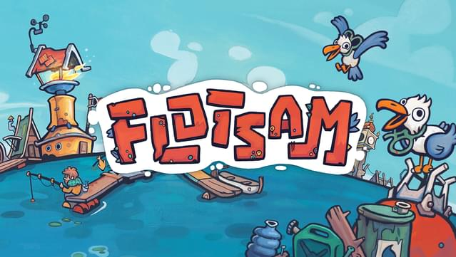 Review: Flotsam