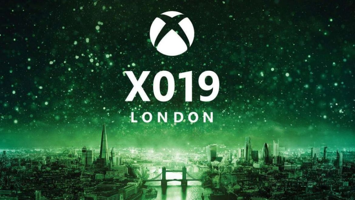 Everything announced at X019!