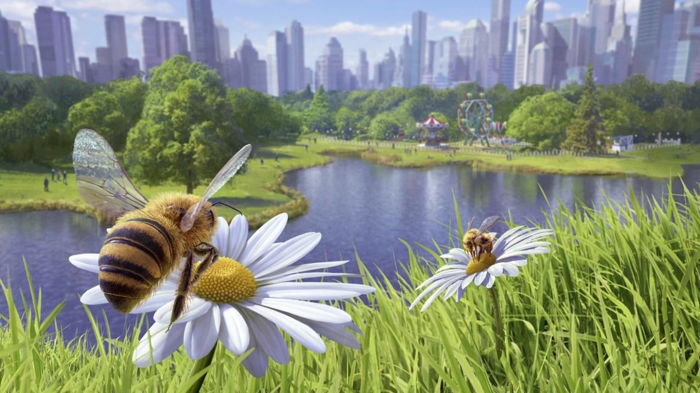 Review: Bee Simulator