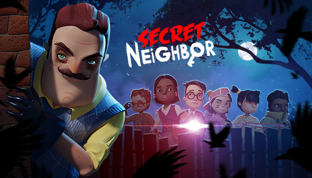 Review: Secret Neighbor