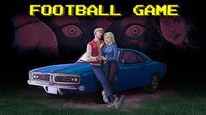 Review: Football Game
