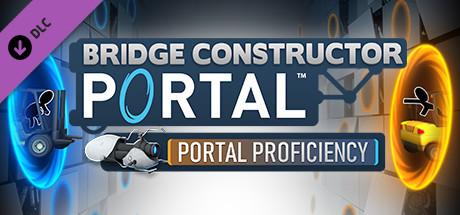 Short review: Bridge Constructor Portal DLC Portal Proficiency