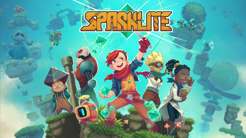 Review: Sparklite