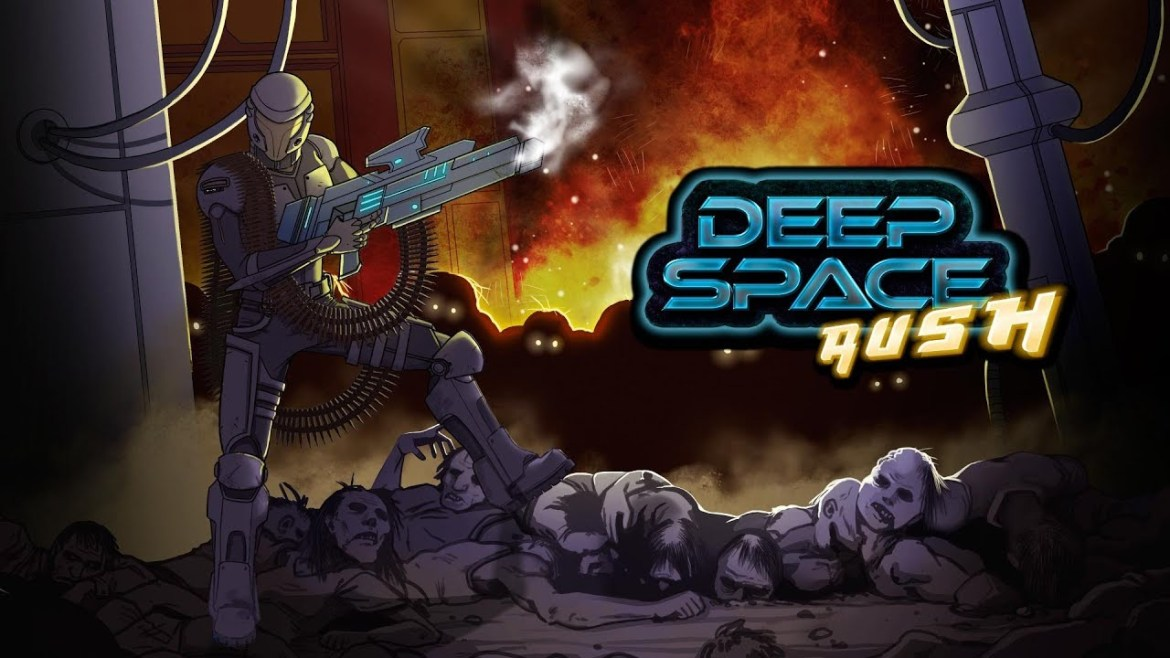 Review: Deep Space Rush