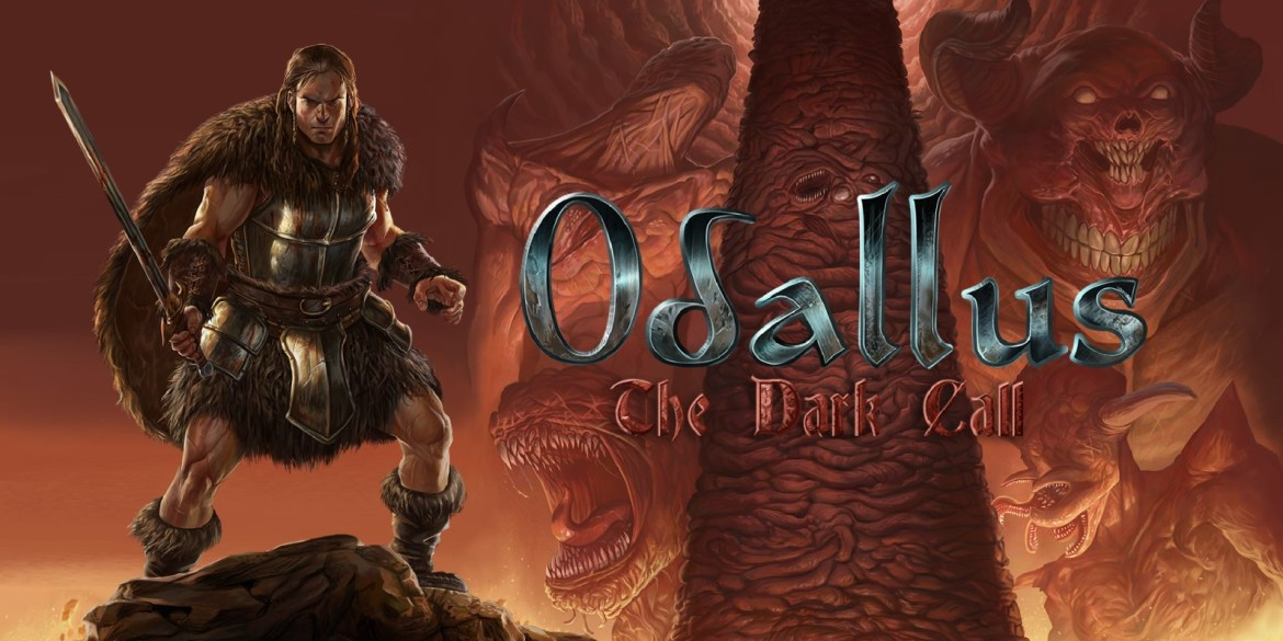 Review: Odallus: The Dark Call