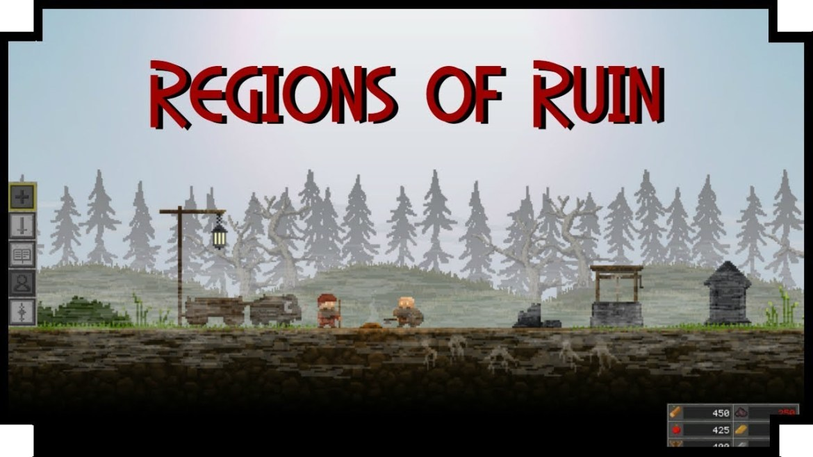 Review: Regions of Ruin