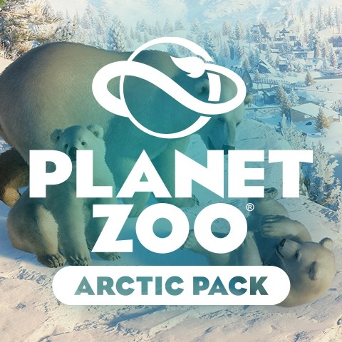 Short review: Planet Zoo: Arctic Pack