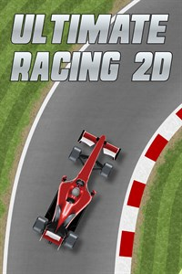 Short Review: Ultimate Racing 2D