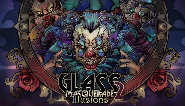 Short review: Glass Masquerade 2