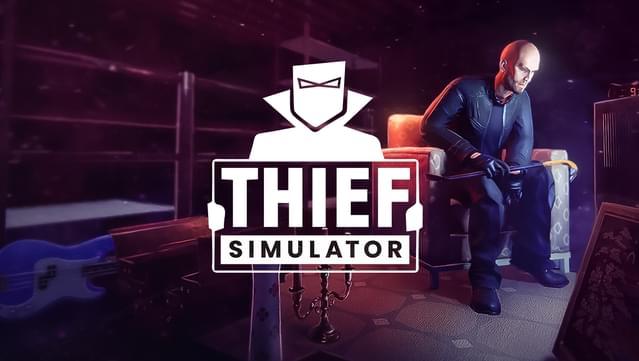 Review: Thief Simulator