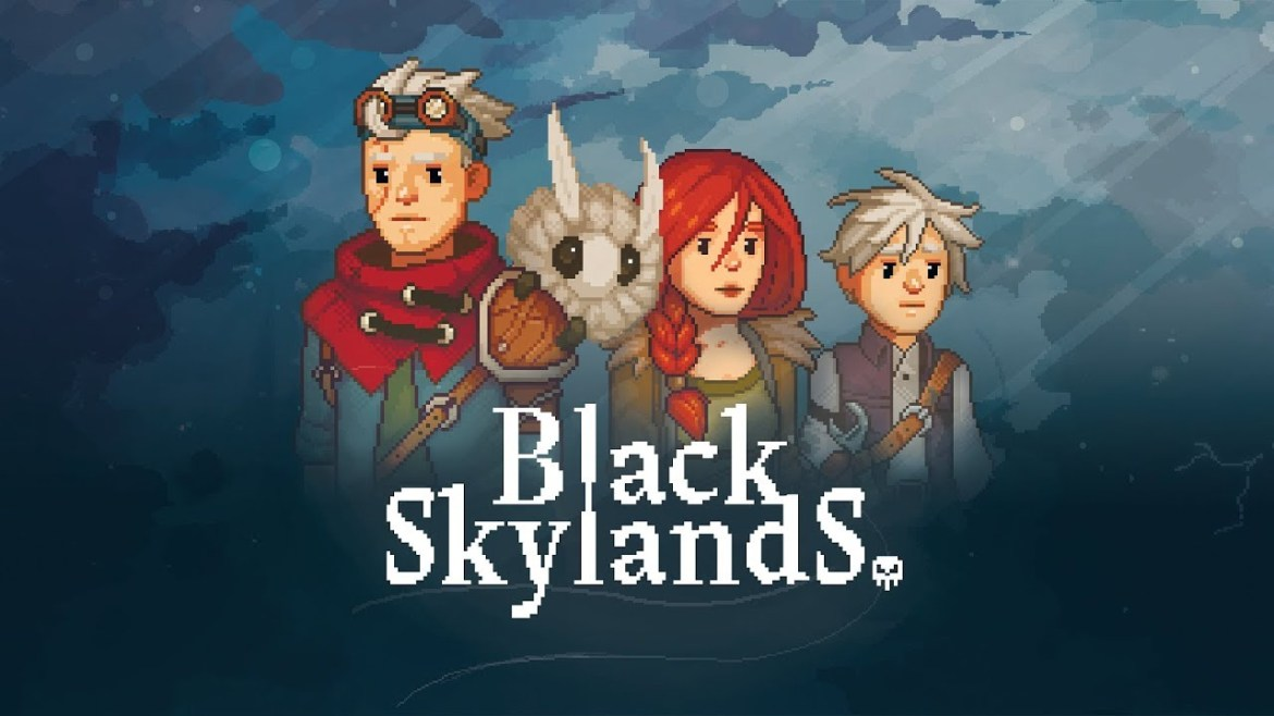Preview: Black Skylands (Origins)