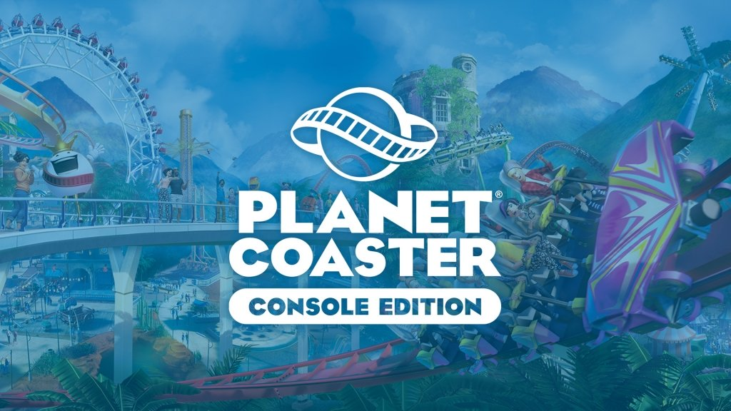 Meet the makers from Planet Coaster