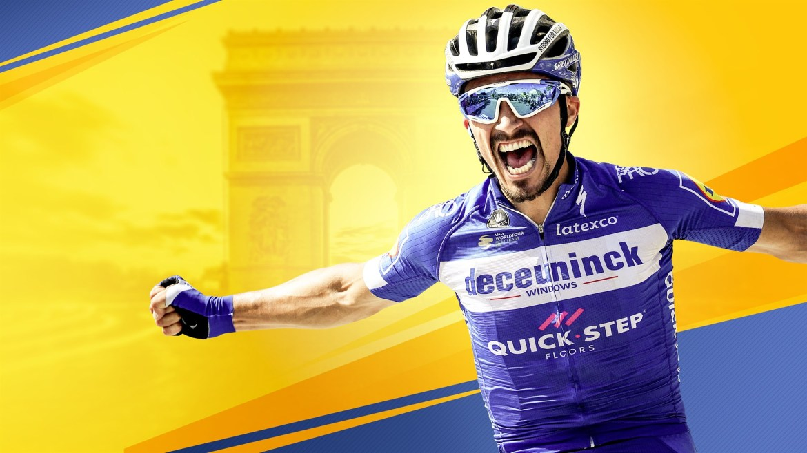 Review: Tour de France 2020