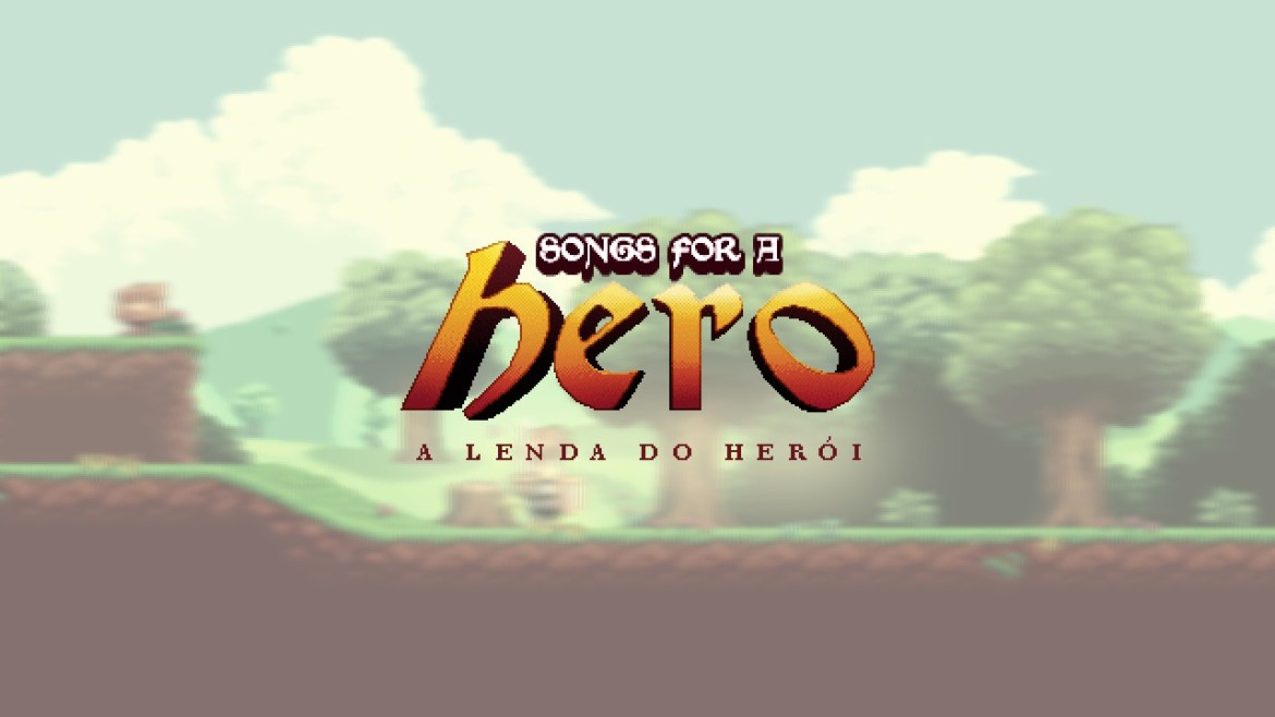 Review: Song For A Hero