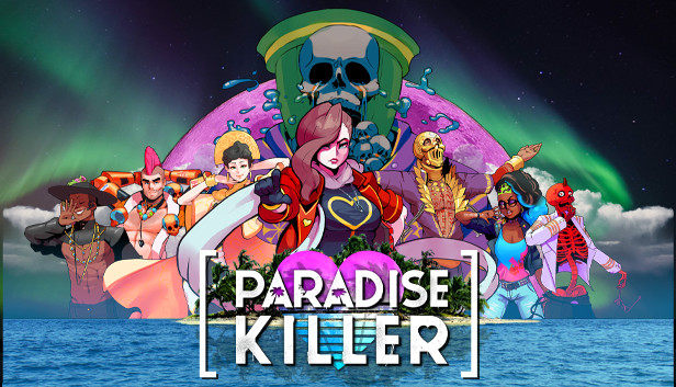 Review: Paradise Killer