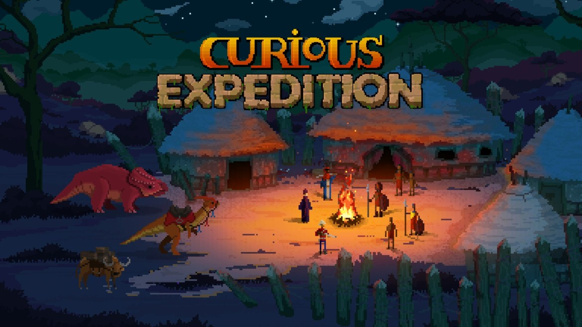 Short review: Curious Expedition