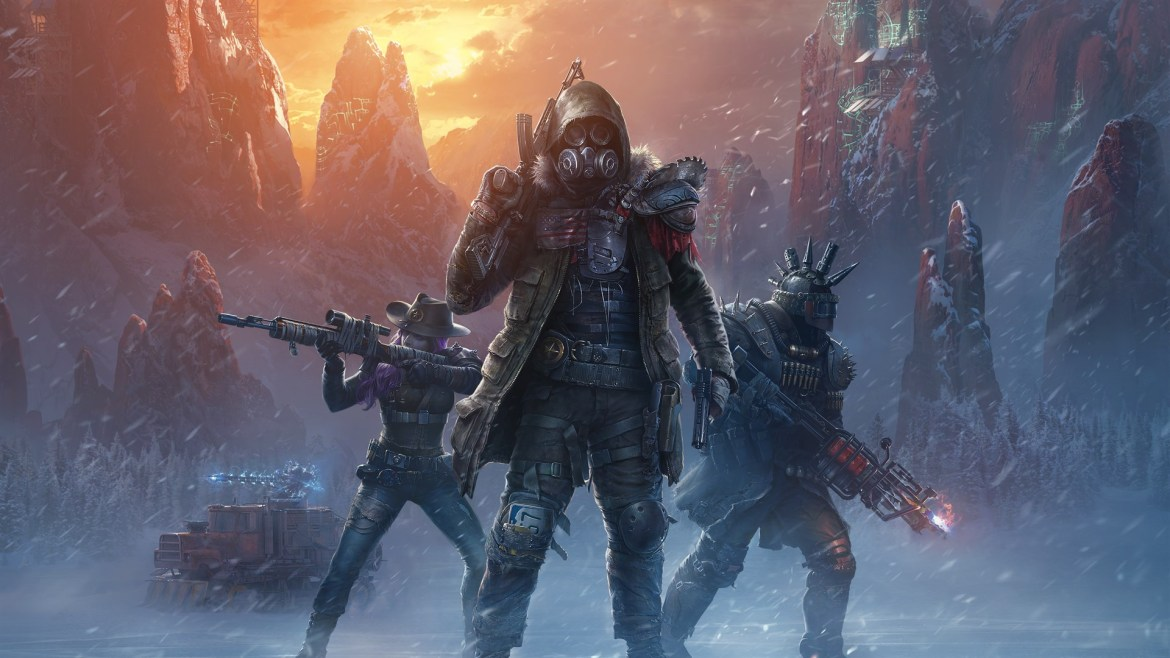 Review: Wasteland 3