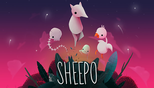 Review: Sheepo